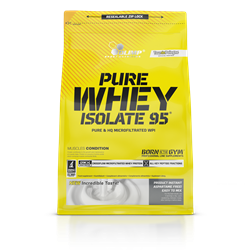 OLIMP Pure Whey Isolate 1800 g