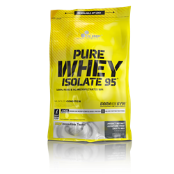 OLIMP Pure Whey Isolate 600 g