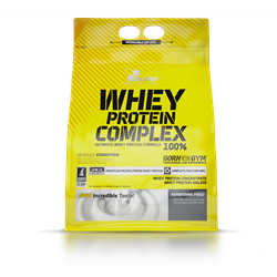 OLIMP Whey Protein Complex 100% 2270 g