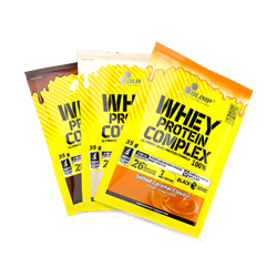 OLIMP Whey Protein Complex 100% 35 g