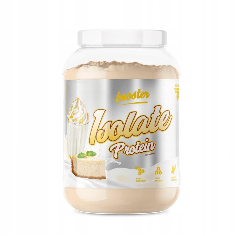 TREC Booster Isolate Protein 700 g