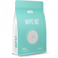 KFD Pure WPC 82 Instant 700 g